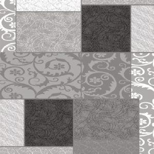 Χαλί Persa Modern Grey