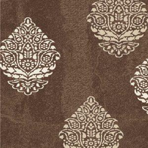 Χαλί Nepal Brown