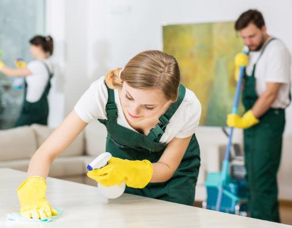 Καθαρισμοί Ξενοδοχείων