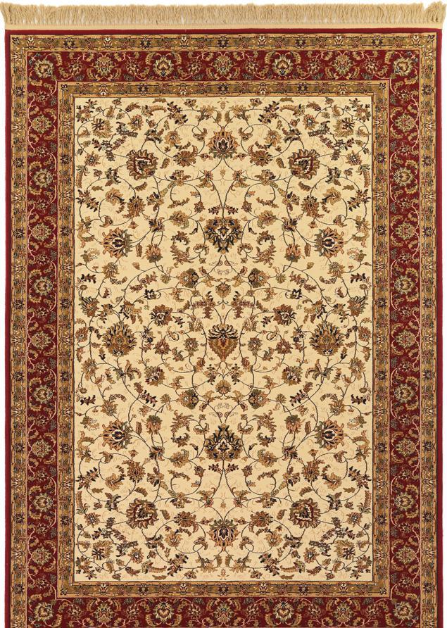 Χαλί Sherazad 8349 Ivory