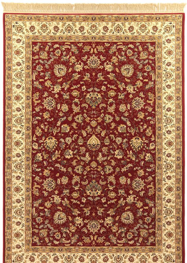 Χαλί Sherazad 8349 Red