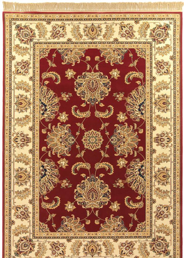 Χαλί Sherazad 8404 Red