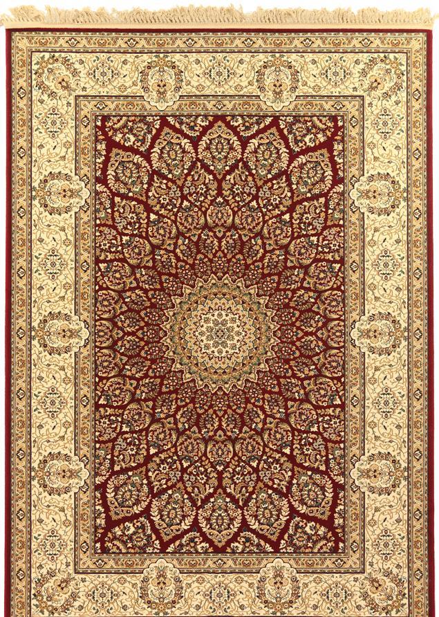 Χαλί Sherazad 8405 Red