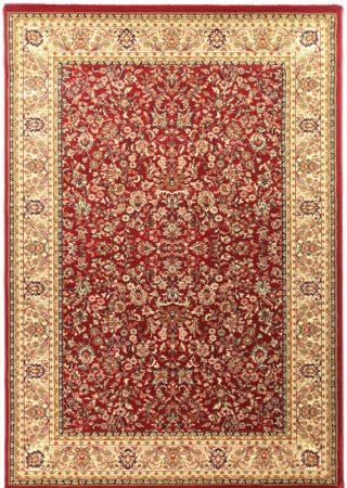 Χαλί Olympia 8595 Red